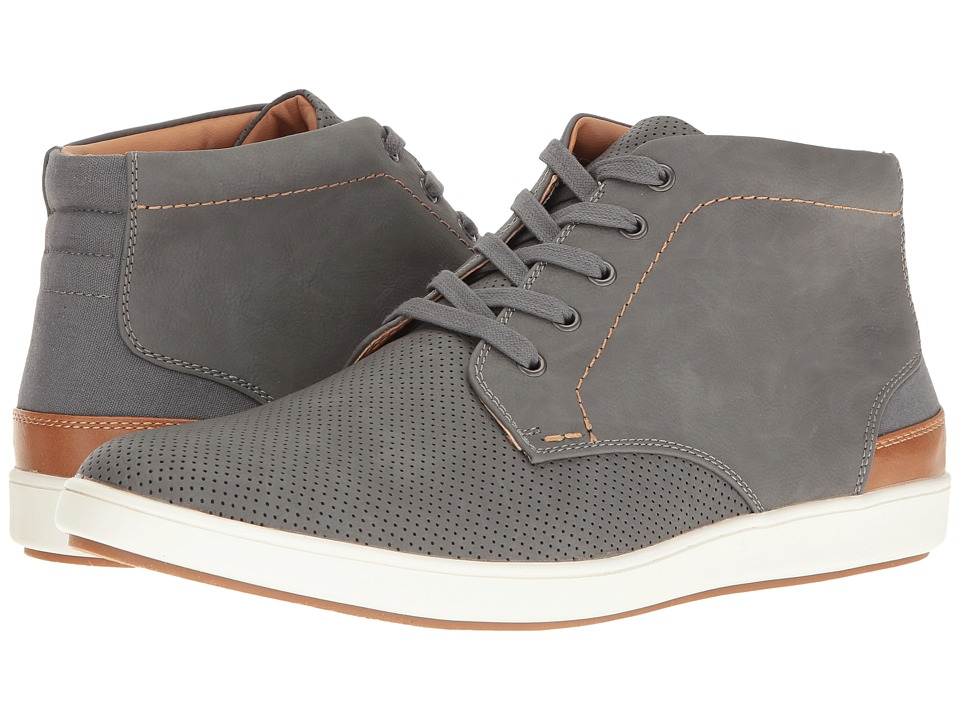 Steve Madden Fractal (Grey) Men