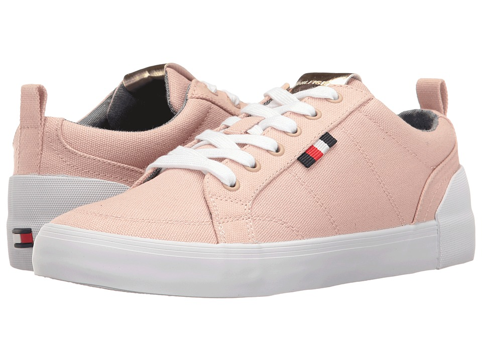 Tommy Hilfiger Priss (Light Pink Fabric) Women