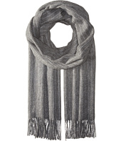 rag & bone - Brushed Pinstripe Scarf
