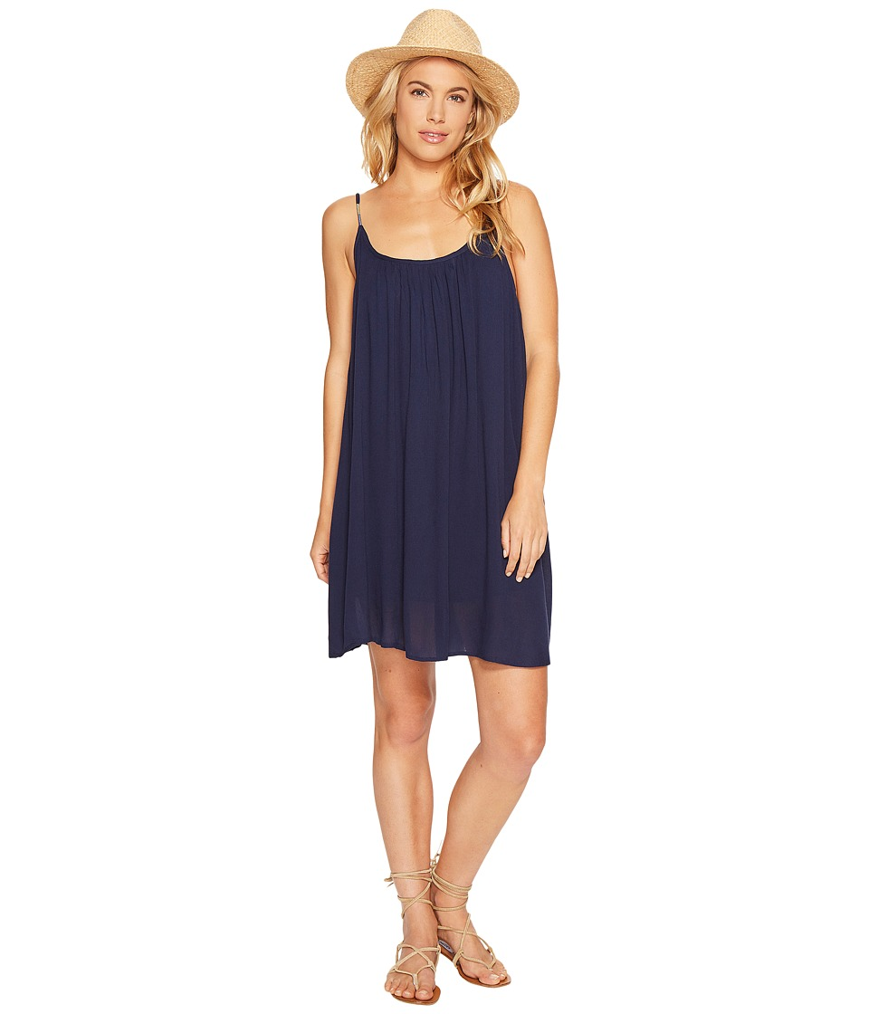 Roxy Perpetual Dress (Dress Blues) Women