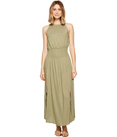 Roxy - Get Sexy in Havana Maxi Dress