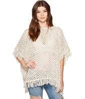 Roxy - Perfect Surf Knitted Poncho