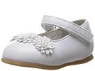 50206 Flower Toe Mary Jane (Infant/Toddler)