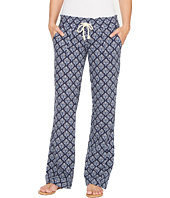 Roxy - Oceanside Printed Beach Pant