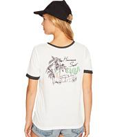 Roxy - Puerto Pic Cuba Times Shirt