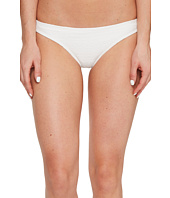 Roxy - Boheme Life Crochet Heart Scooter Bikini Bottom