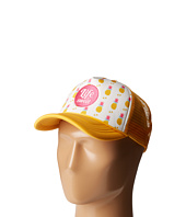 San Diego Hat Company Kids - CTK4184 Sublimated Pineapple Print Trucker Hat (Toddler/Little Kids/Big Kids)