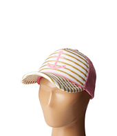San Diego Hat Company Kids - CTK4188 Sublimated Stripe w/ Molded Anchor Trucker Hat (Toddler/Little Kids/Big Kids)