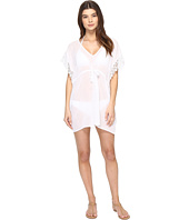 San Diego Hat Company - BST1704 Cotton Gauze Tunic