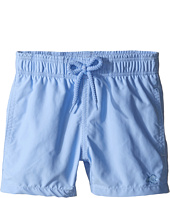 Vilebrequin Kids - Coral Water Reactive Swim Trunk (Toddler/Little Kids/Big Kids)