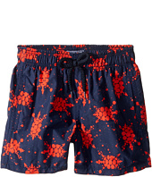 Vilebrequin Kids - Japan Turtles Swim Trunk (Toddler/Little Kids/Big Kids)