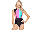 Borderline Stand Up Paddle Suit