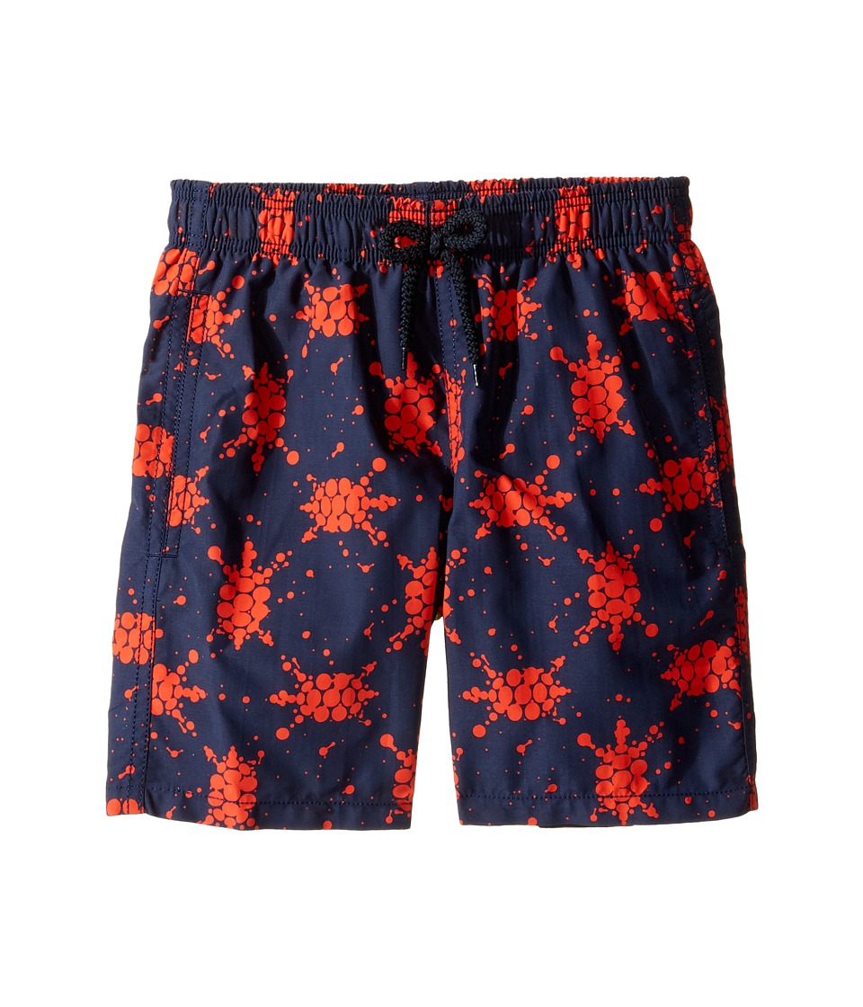 Vilebrequin Kids - Japan Turtles Swim Trunk