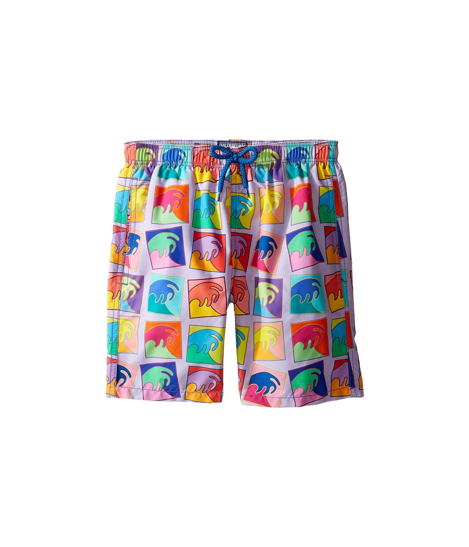 Vilebrequin Kids - Alex Isreal Swim Trunk
