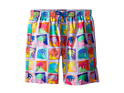 Vilebrequin Kids Alex Isreal Swim Trunk (Big Kids)