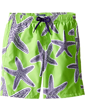 Vilebrequin Kids - Starlets Swim Trunk (Big Kids)