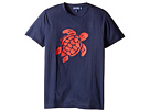 Vilebrequin Kids Turtle Graphic Tee (Toddler/Little Kids/Big Kids)
