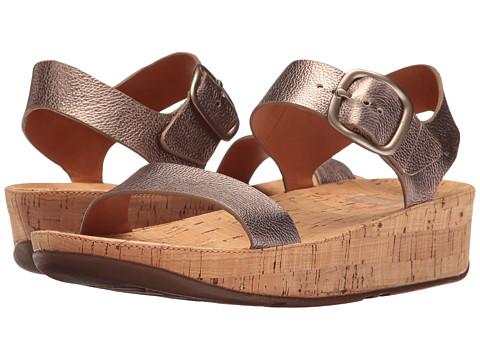 FitFlop Bon Sandal - Bronze