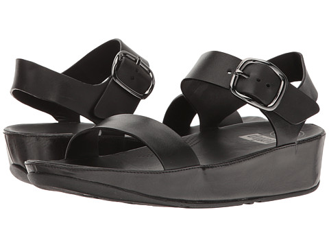 FitFlop Bon Sandal - All Black