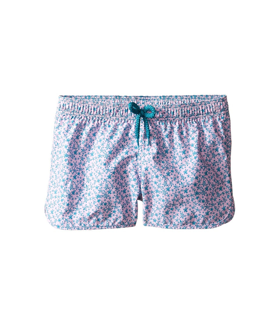 Vilebrequin Kids - Micro Turtles Shorts