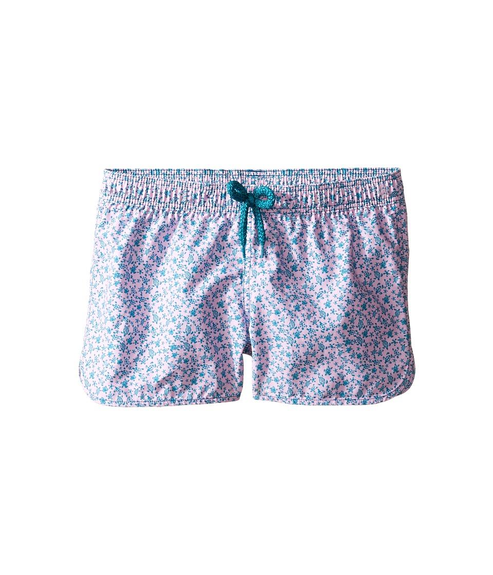 Vilebrequin Kids - Micro Turtles Shorts