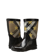 Burberry Kids - Ranmoor Star Boot (Toddler/Little Kid)