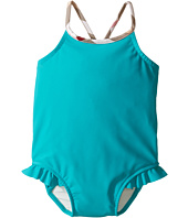 Burberry Kids - Lundy Swimsuit (Infant/Toddler)