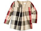 Burberry Kids Lucie Top (Infant/Toddler)