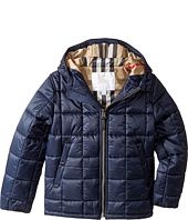 Burberry Kids - Mini Cherkley Puffer Jacket (Little Kids/Big Kids)