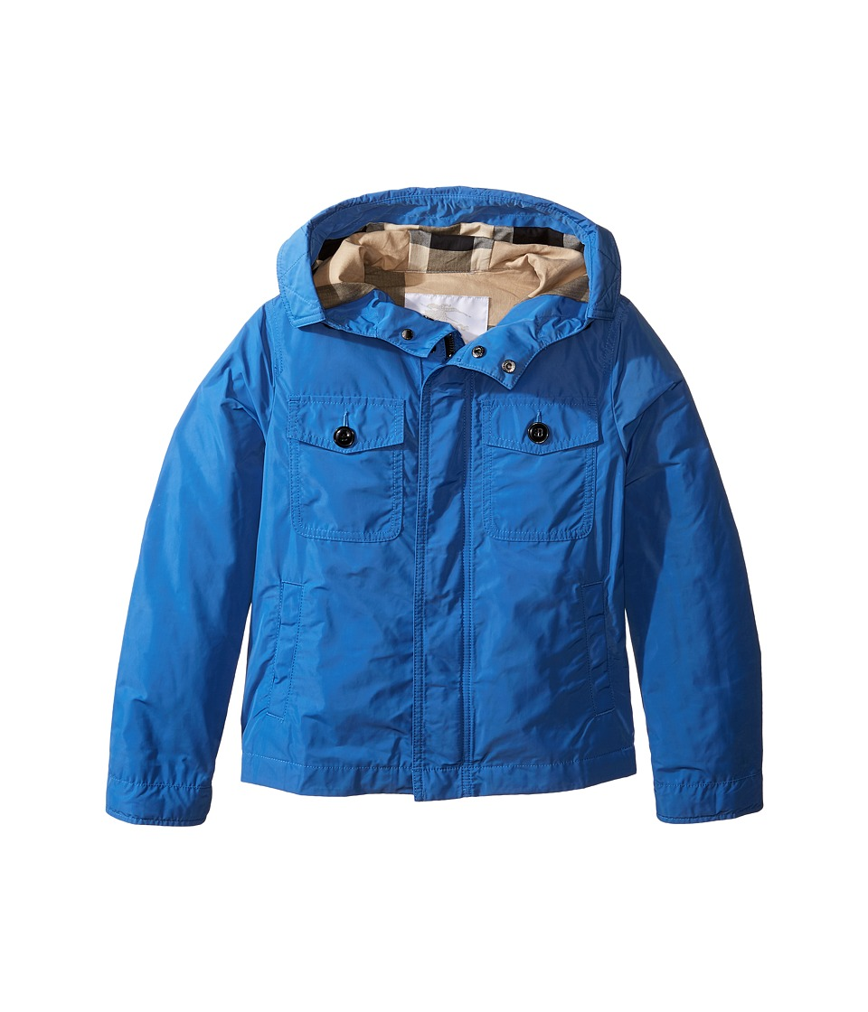 Burberry Kids - Mini Yateson Jacket (Little Kids/Big Kids...
