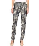 Lisette L Montreal - Renaissance Floral Print Slim Pants