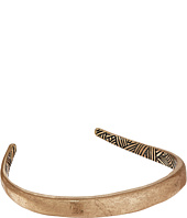 The Sak - Curved Cuff Bracelet