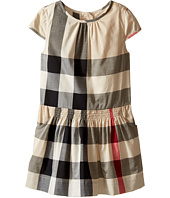 Burberry Kids - Judie Dress (Little Kids/Big Kids)