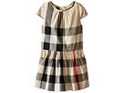 Burberry Kids - Judie Dress (Little Kids/Big Kids)