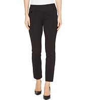 Lisette L Montreal - Pique Knit Ankle Pants