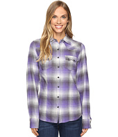 Cruel - Arena Fit Plaid Long Sleeve