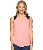 Calvin Klein Jeans - Lace Pieced Sleeveless