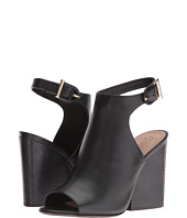 Tory Burch - Grove 100mm Open Toe Boot
