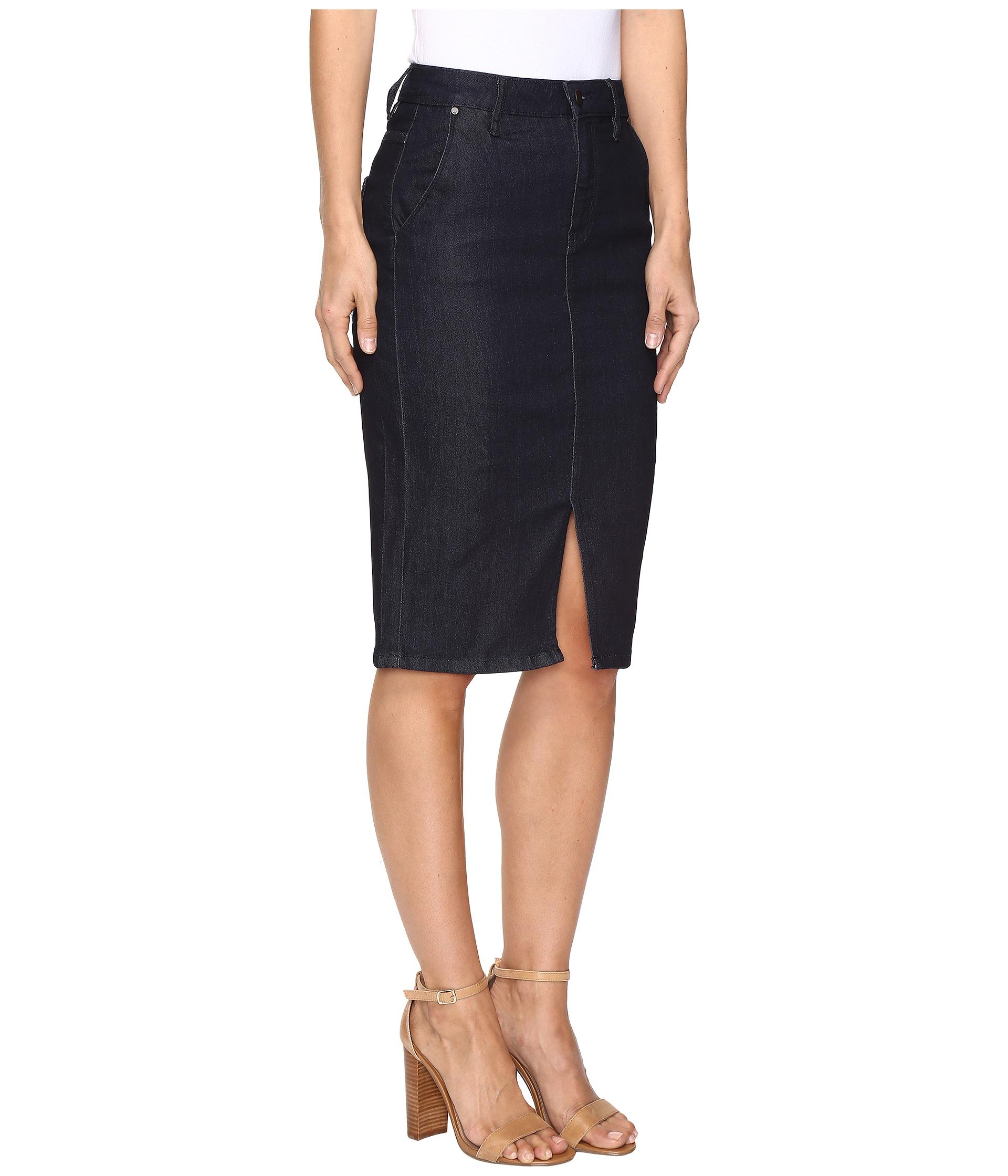 calvin klein pencil skirt zappos free shipping