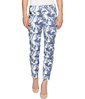 Lisette L Montreal - Blue Bell Floral Ankle Pants