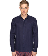 Vilebrequin - Linen Long Sleeve Button Up