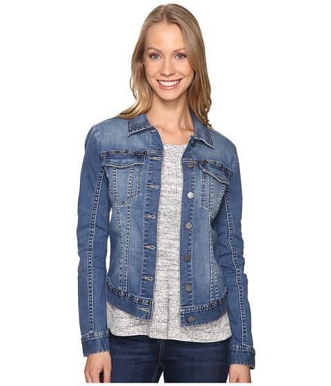 Calvin Klein Jeans Studded Trucker Jacket