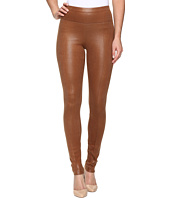 Hale Bob - Coated Ultra Suede Leggings