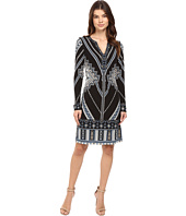 Hale Bob - In Haute Pursuit Micro Fiber Jersey Dress