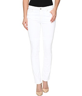 Calvin Klein Jeans - Straight Jeans in White Wash