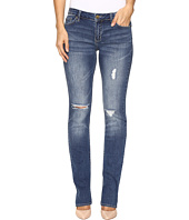 Calvin Klein Jeans - Straight Jeans in Halsey Wash