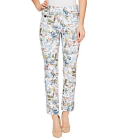 Lisette L Montreal - Meadow Floral Ankle Pants