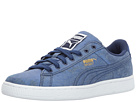 PUMA - Basket Denim