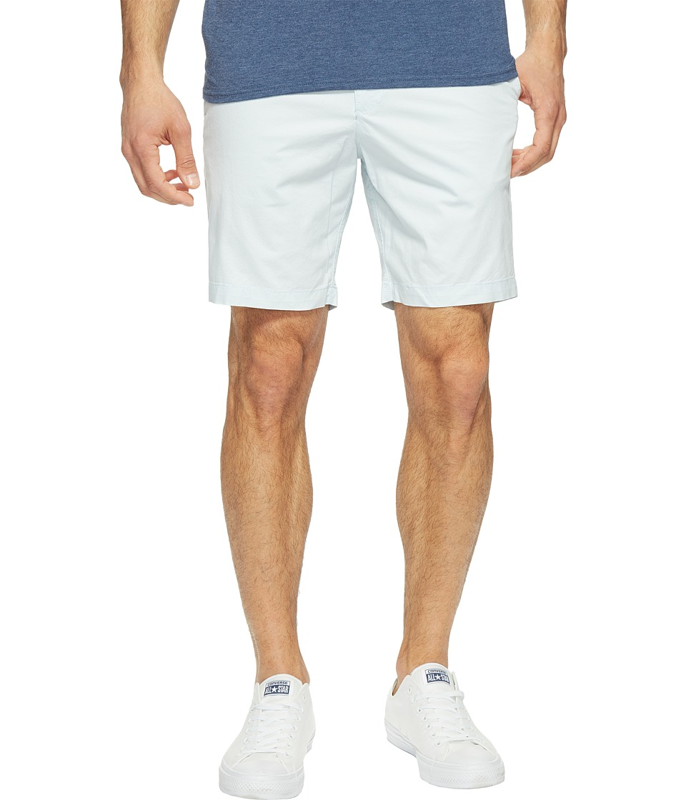 Original Penguin P55 8 Basic Shorts with Stretch (Ballad Blue) Men