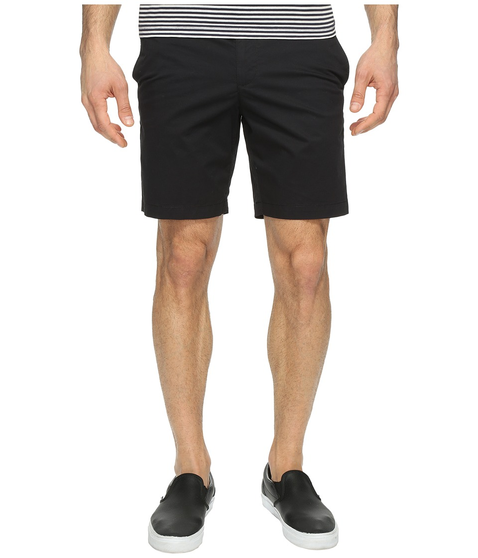 Original Penguin P55 8 Basic Shorts (True Black) Men